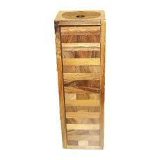 Dřevěné společenské hry