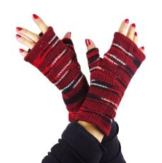 Rukavice a návleky na ruce