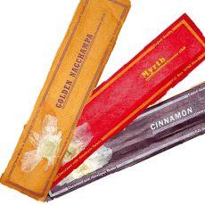 Vonné tyčinky Nepál, aromaterapie, mýdla