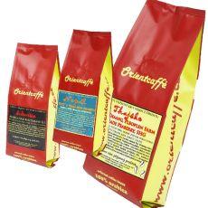 Výběrové jednodruhové kávy z naší pražírny