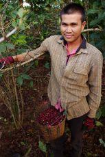Za kávou po Laosu a středním Vietnamu