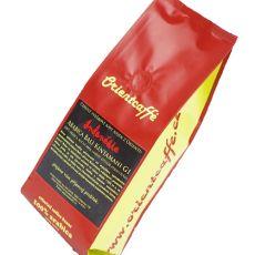 Káva Indonésie