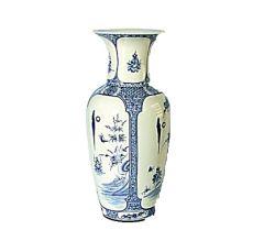 Keramické vázy a mísy