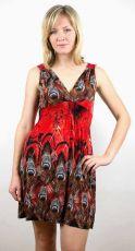 Letní šaty SOLARIS