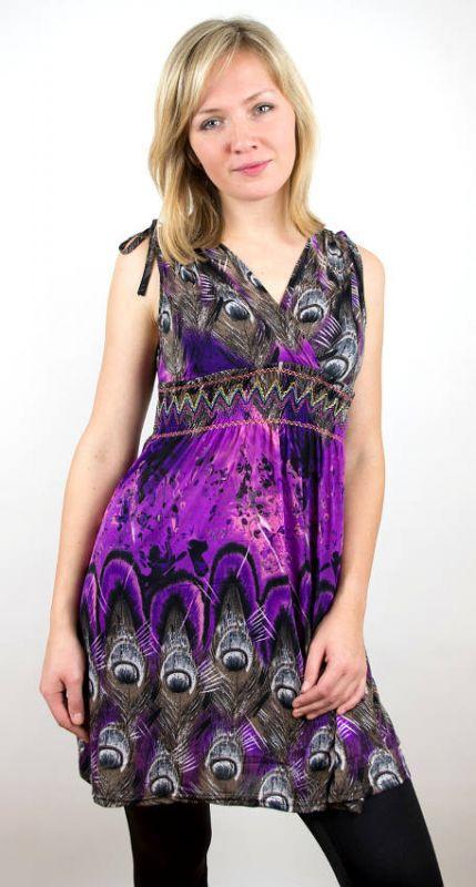 Letní šaty SUPERNOVA TT0023 00 014