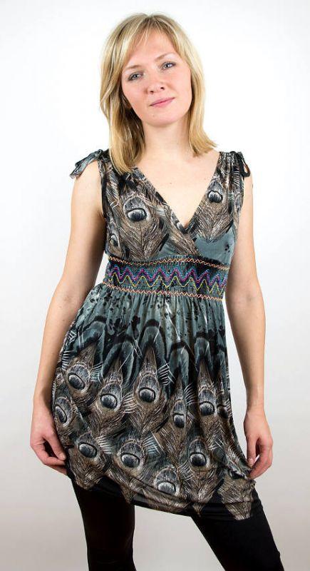 Letní šaty SUPERNOVA TT0023 00 015