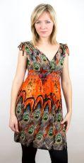 Letní šaty SUPERNOVA