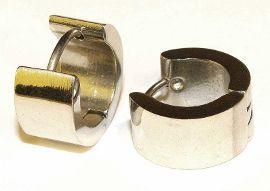 Náušnice ocel - čistá TS0002 009