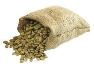 Zelené nepražené kávy pro domácí pražení