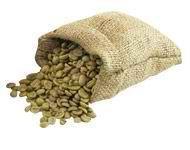 Arabica Java Preanger 1000g - nepražená káva