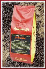 Arabica Java Preanger 500g