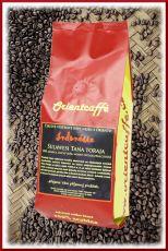 Arabica Sulawesi Tana Toraja 250g