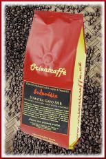 Arabica Sumatra Gayo SHB 500g
