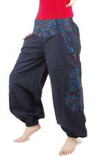 Kalhoty ALINA, ruční výroba Nepál