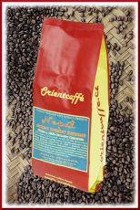 Káva Arabica Mt. Everest Supreme Grade A 1000 g - organic