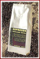 Káva Espresso Thailand Royal 1000 g