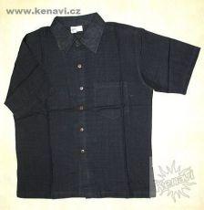 Pánské košile a haleny