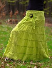 Dámská letní sukně LAURA IV bavlna