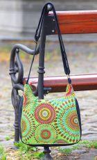 Tašky designové bavlněné