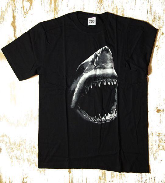 Tričko pánské s atraktivním potiskem velikost L, brand Fifty Five TT0025 101