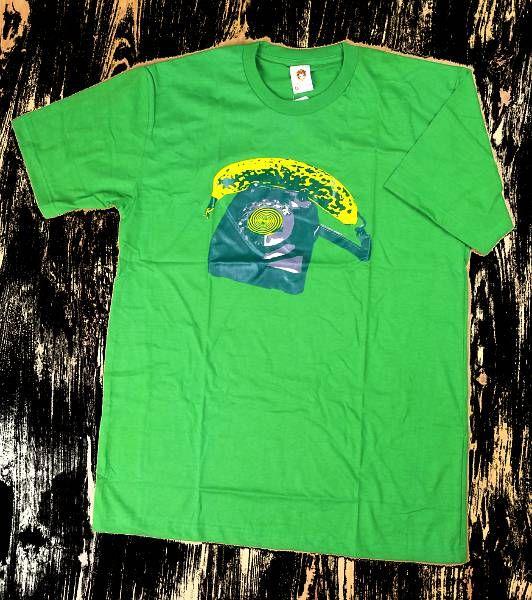 Tričko pánské s atraktivním potiskem velikost L Rocky Collection TT0025 080