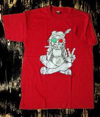 Tričko pánské s atraktivním potiskem velikost XL, brand ONE