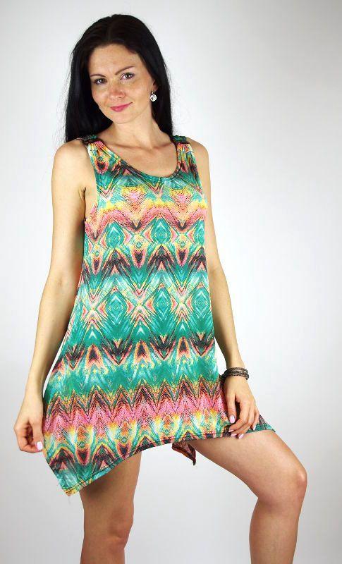 Dámské letní šaty SAN TROPEZ TT0023 00 044