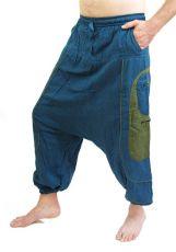 Pánské turecké kalhoty RAMA z Nepálu