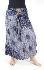 kopie Dámská letní dlouhá sukně LAURA V, viskóza Thajsko