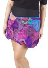 Dámská letní krátká sukně BALOON 2, 100% bavlna