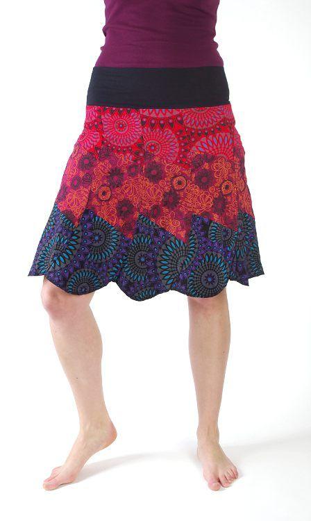 dcc9ac808937 Dámské sukně letní i pro chladnější zimní období ( Strana 5 )
