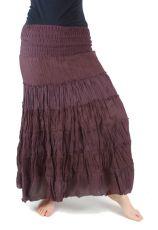 Dámská letní sukně LAURA IX bavlna