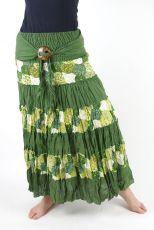 Dámská letní sukně LAURA VIII bavlna