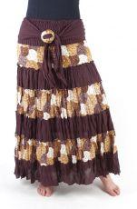 kopie Dámská letní sukně LAURA VIII bavlna