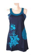Dámské letní šaty BELAIR, ruční výroba Nepál