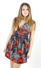 Dámské letní šaty SUPERNOVA TT0023 00 064