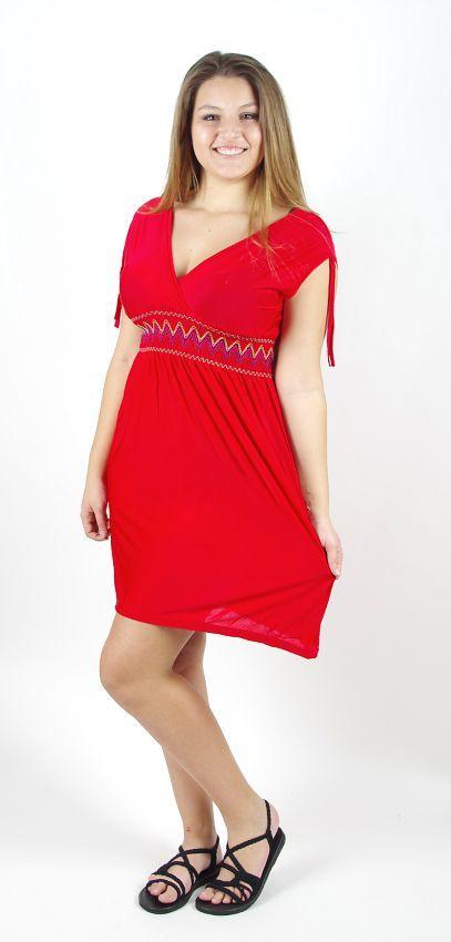Dámské letní šaty SUPERNOVA TT0023 00 066