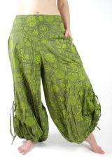Kalhoty SHELTER, měkčená letní bavlna