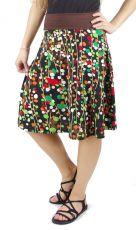 Krátká dámská letní sukně LOLA MIDI