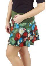 Krátká dámská letní sukně LOLA
