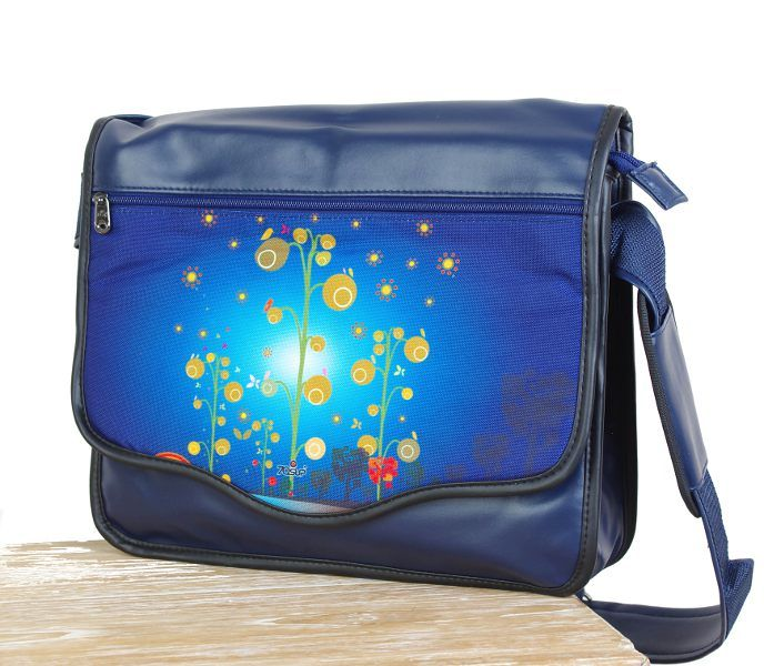 Laptop taška - office taška přes rameno z odolnějšího materiálu TT0105 02 003