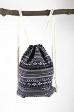 Batoh - Gym Bag z kanvasu TT0105 00 002