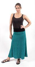 Dámská dlouhá sukně LILY LONG z letního materiálu TT0100 01B 001