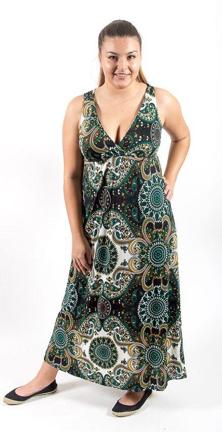 Dámské Letní šaty ASTRAL TT0023 05 018
