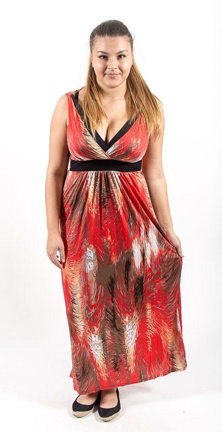 Dámské Letní šaty VENUS TT0023 05 022