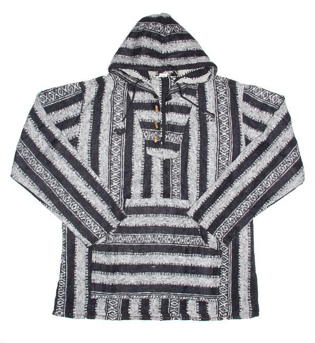 Mikina KENAVI MEXICANO, bavlna (bez podšívky), Nepál NT0004 04 006