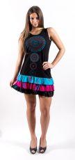 Šaty MALORCA - 100% bavla z Nepálu
