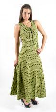 Šaty ROXANNE - 100% bavla z Nepálu NT0048 78 001 KENAVI