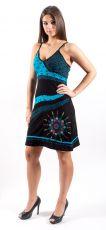 Šaty STAR - 100% bavla z Nepálu