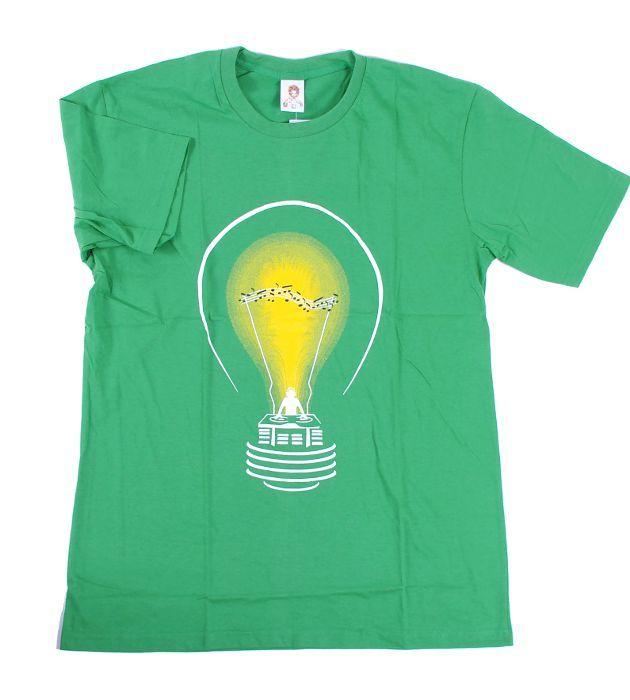 Tričko pánské s atraktivním potiskem velikost L Rocky Collection TT0025 111